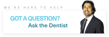 ask-the-dentist